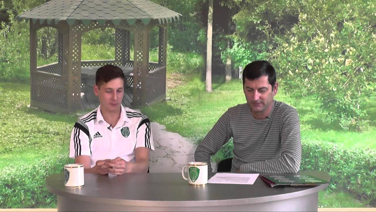 Беседка с Далером Кузяевым