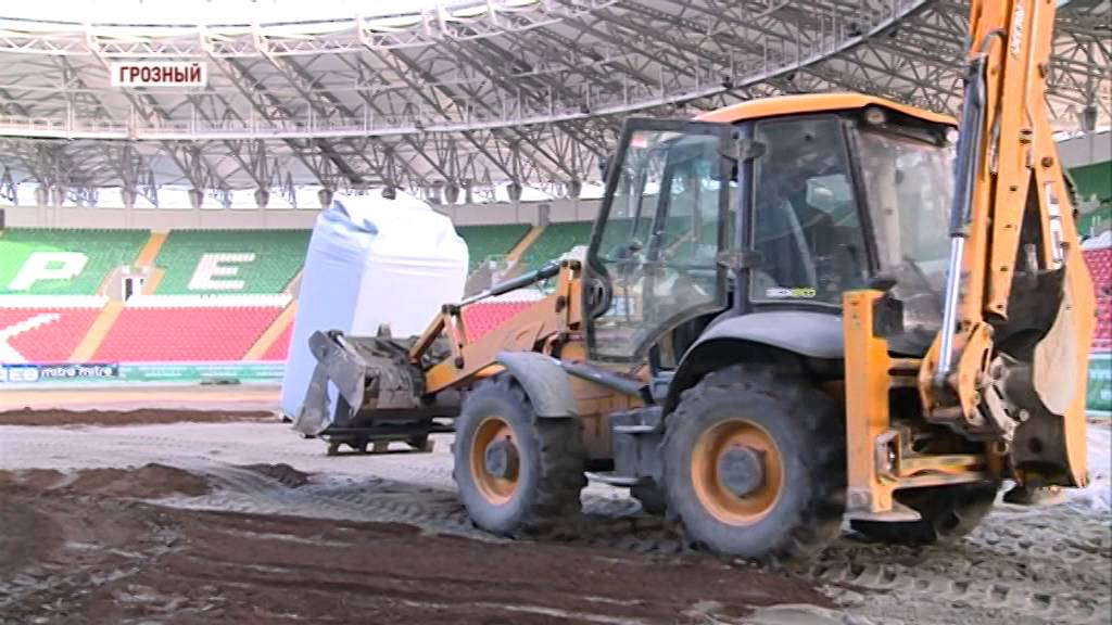"""Terek"" and ""Akhmat-Arena"" preparing for the spring stage of the championship"